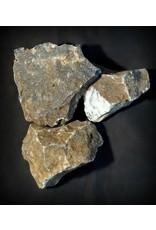 Moss Agate Rough Stone