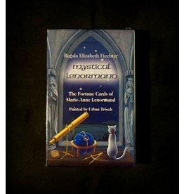 Mystical Lenormand Tarot