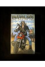Omegaland Tarot Deck & Card Game
