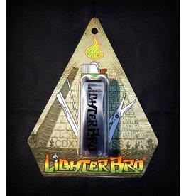 Lighter Bro Silver