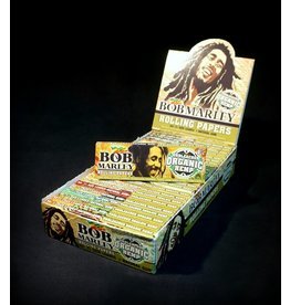 Bob Marley Papers Bob Marley Papers 1.25 Organic
