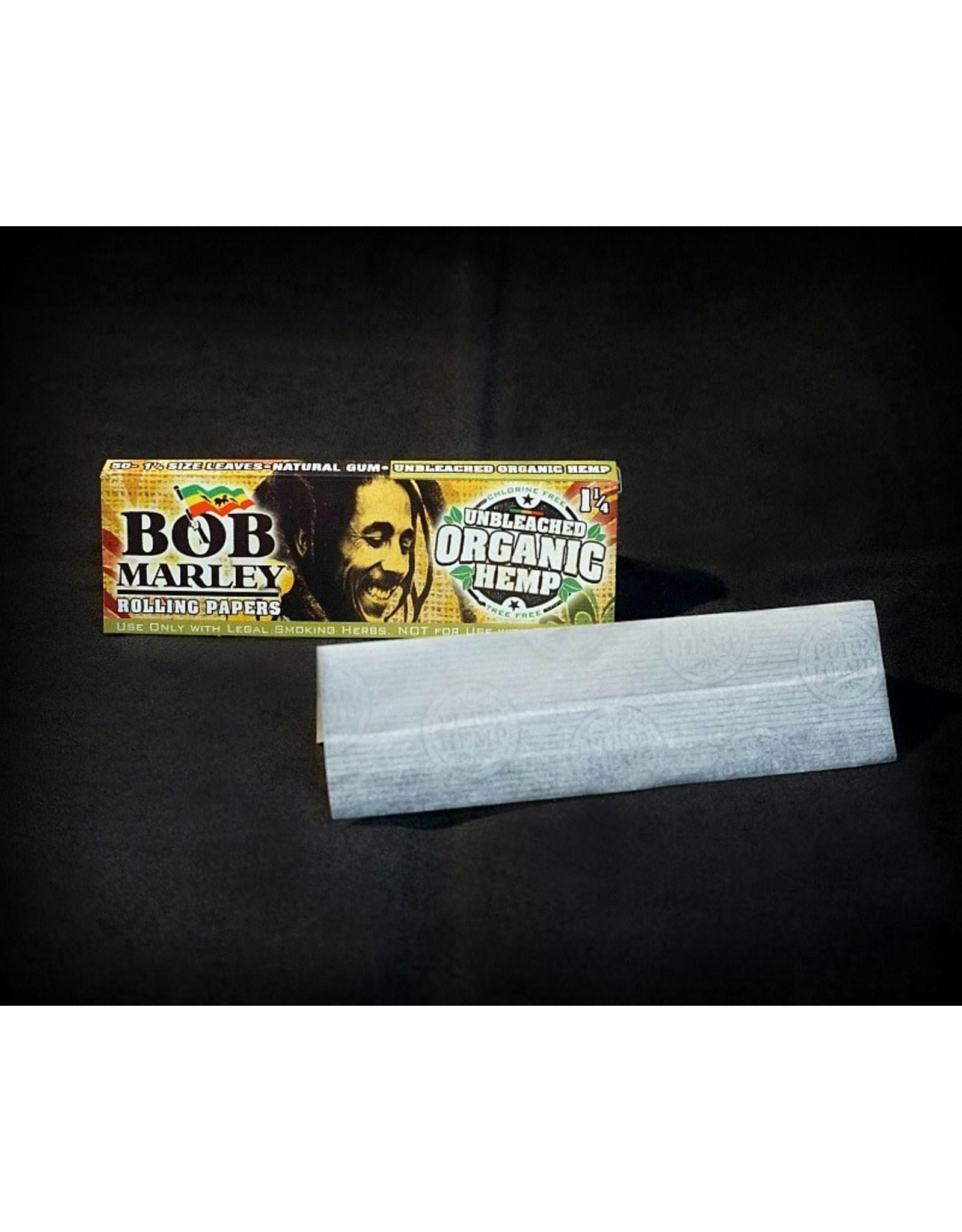 Bob Marley Papers Bob Marley Papers 1.25 Organic