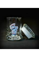 420 Science 420 Science Jars XSmall 3D Waterpipe Pop Top