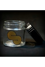 420 Science 420 Science Jars XSmall Infinite Loop Screw Top