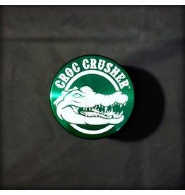 "Croc Crusher Croc Crusher 2.0"" 4pc - Green"