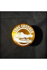 "Croc Crusher Croc Crusher 2.0"" 4pc - Orange"