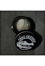 """Croc Crusher Croc Crusher 2.0"""" 4pc - Black"""