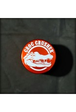 "Croc Crusher Croc Crusher 1.5"" 4pc - Red"