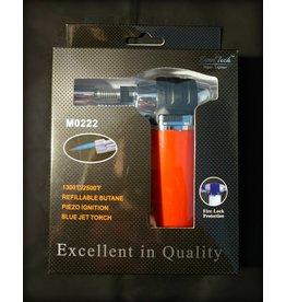 """EverTech Butane Torch Lighter - 5"""""""