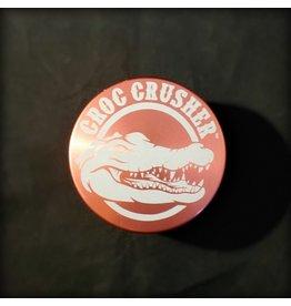 """Croc Crusher Croc Crusher 2.2"""" 4pc - Pink"""