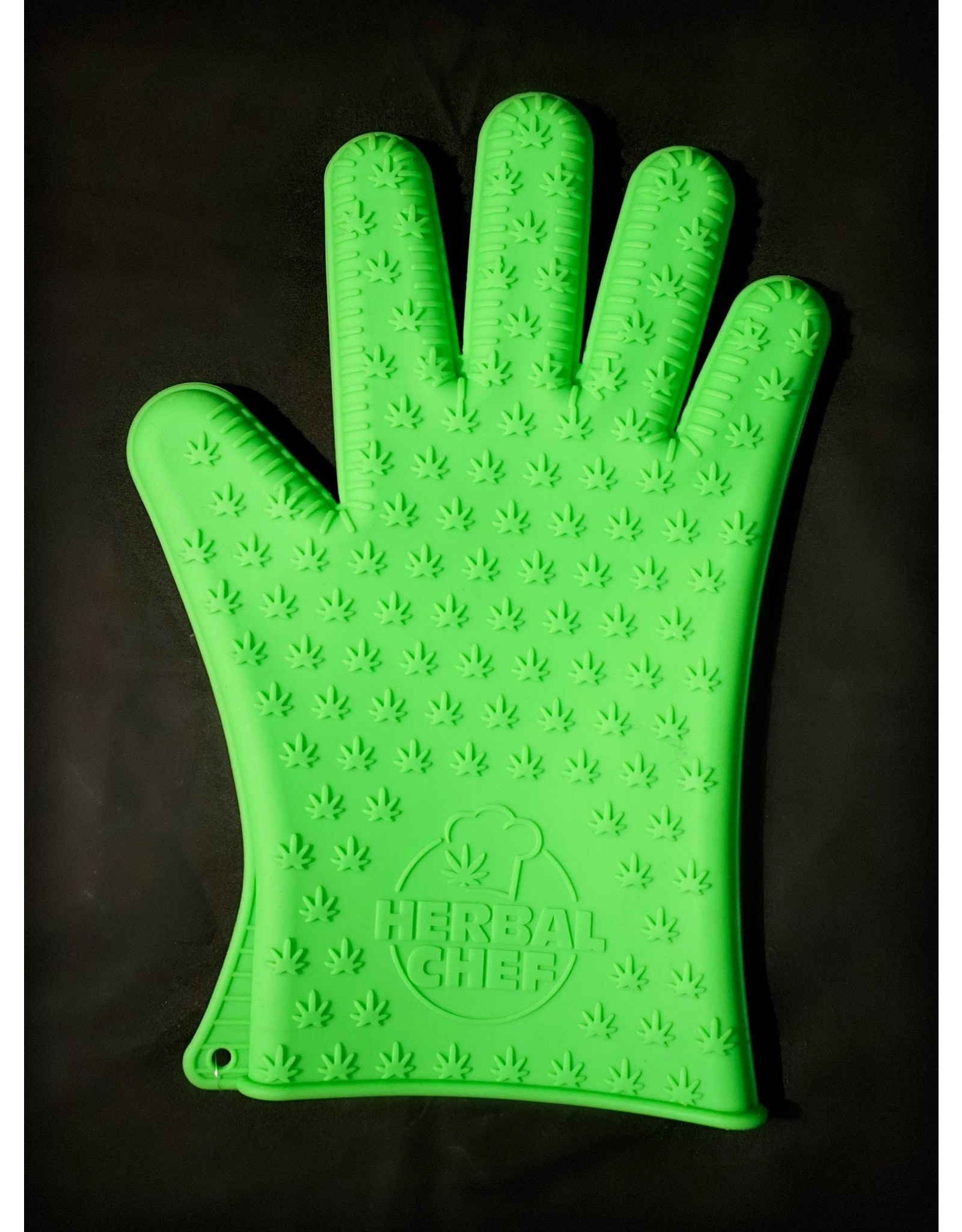 Herbal Chef Herbal Chef Silicone Hot Glove