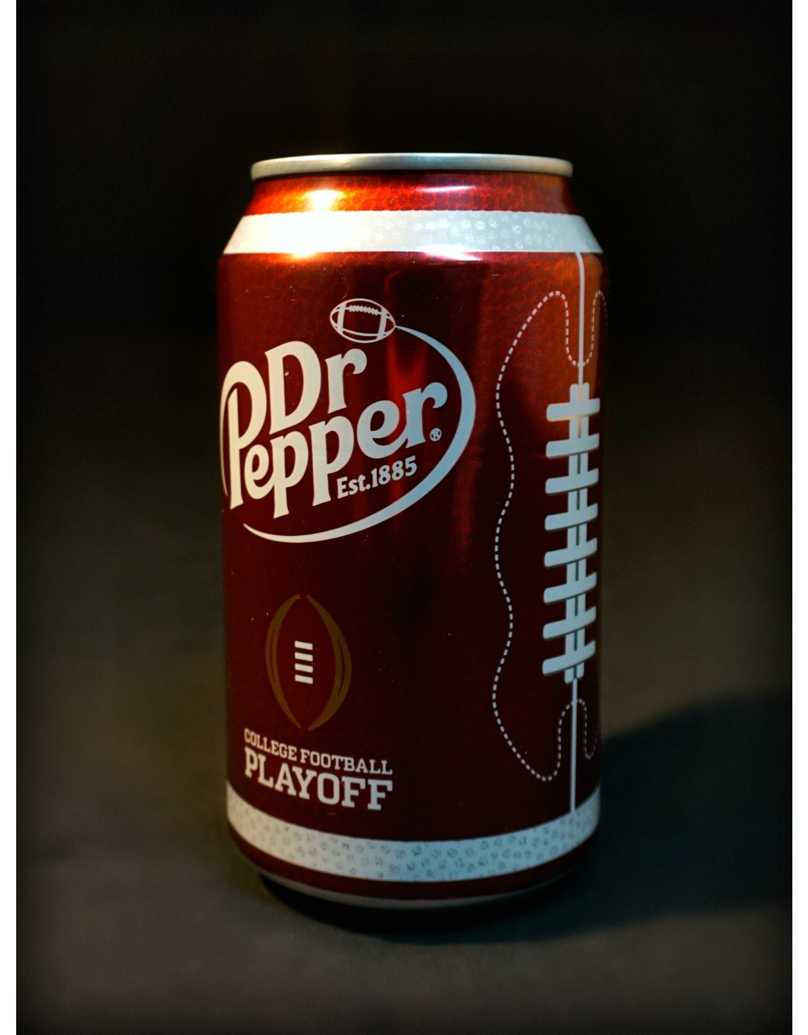 Dr. Pepper Can Diversion Safe