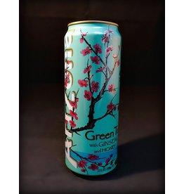 Arizona Green Tea Diversion Safe