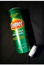 Comet Diversion Safe