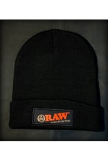 Raw Raw Beanie