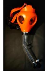 Acrylic Gas Mask - Assorted