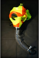 Acrylic Gas Mask - Assorted