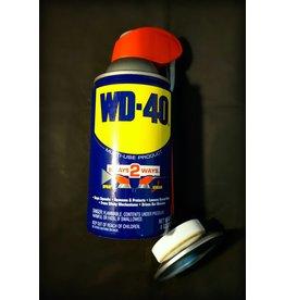 WD-40 8oz Diversion Safe