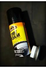 Armor All Tire Foam Diversion Safe