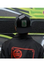 No Bad Ideas Snapback – Peacemaker Patch