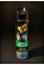 Black Flag Insect Spray Diversion Safe