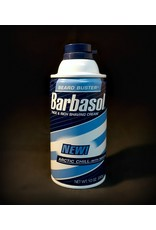 Barbasol Shave Cream Diversion Safe
