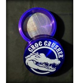 """Croc Crusher Croc Crusher 2.5"""" 4pc - Purple"""