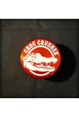 """Croc Crusher Croc Crusher 2.5"""" 4pc - Red"""