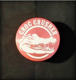 """Croc Crusher Croc Crusher 2.5"""" 4pc - Pink"""
