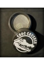 "Croc Crusher Croc Crusher 2.5"" 4pc - Gray"
