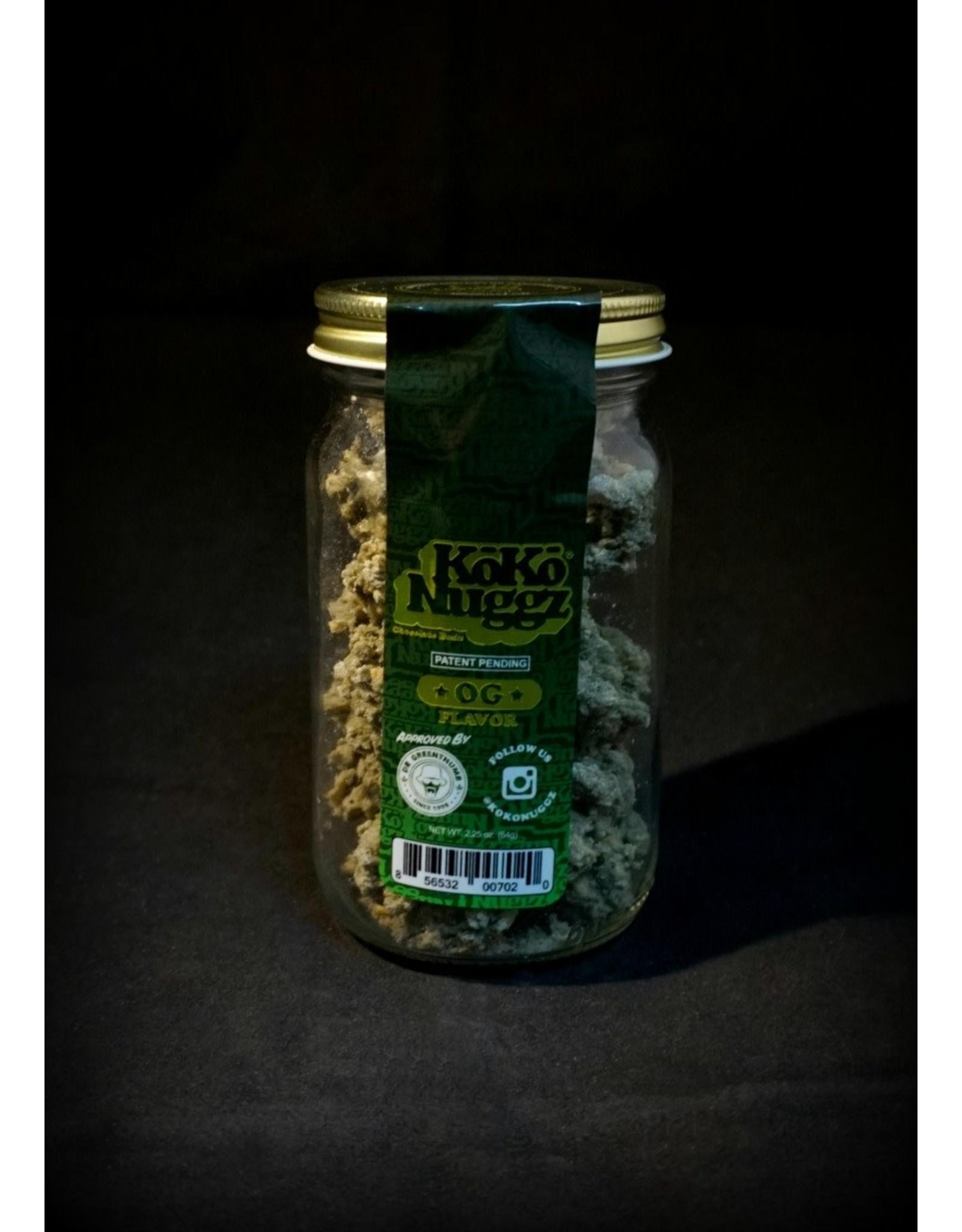 Koko Nuggz OG Flavor