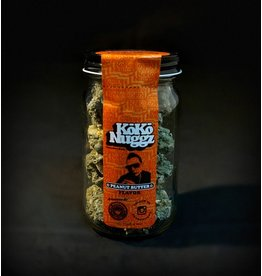 Koko Nuggz Peanut Butter