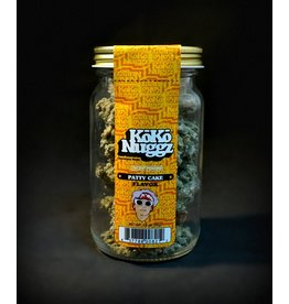 Koko Nuggz 2.25oz Jar – Patty Cake