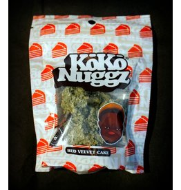 Koko Nuggz Koko Nuggz Red Velvet