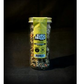 Koko Nuggz Lemonnade