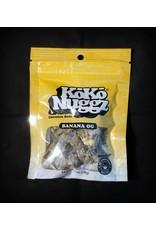 Koko Nuggz Banana OG