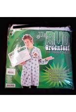 Dr. Bud Greenleaf Costume
