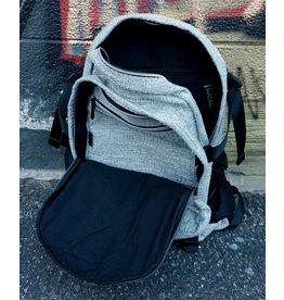 Dime Bags Dime Bags Backpack - Grey