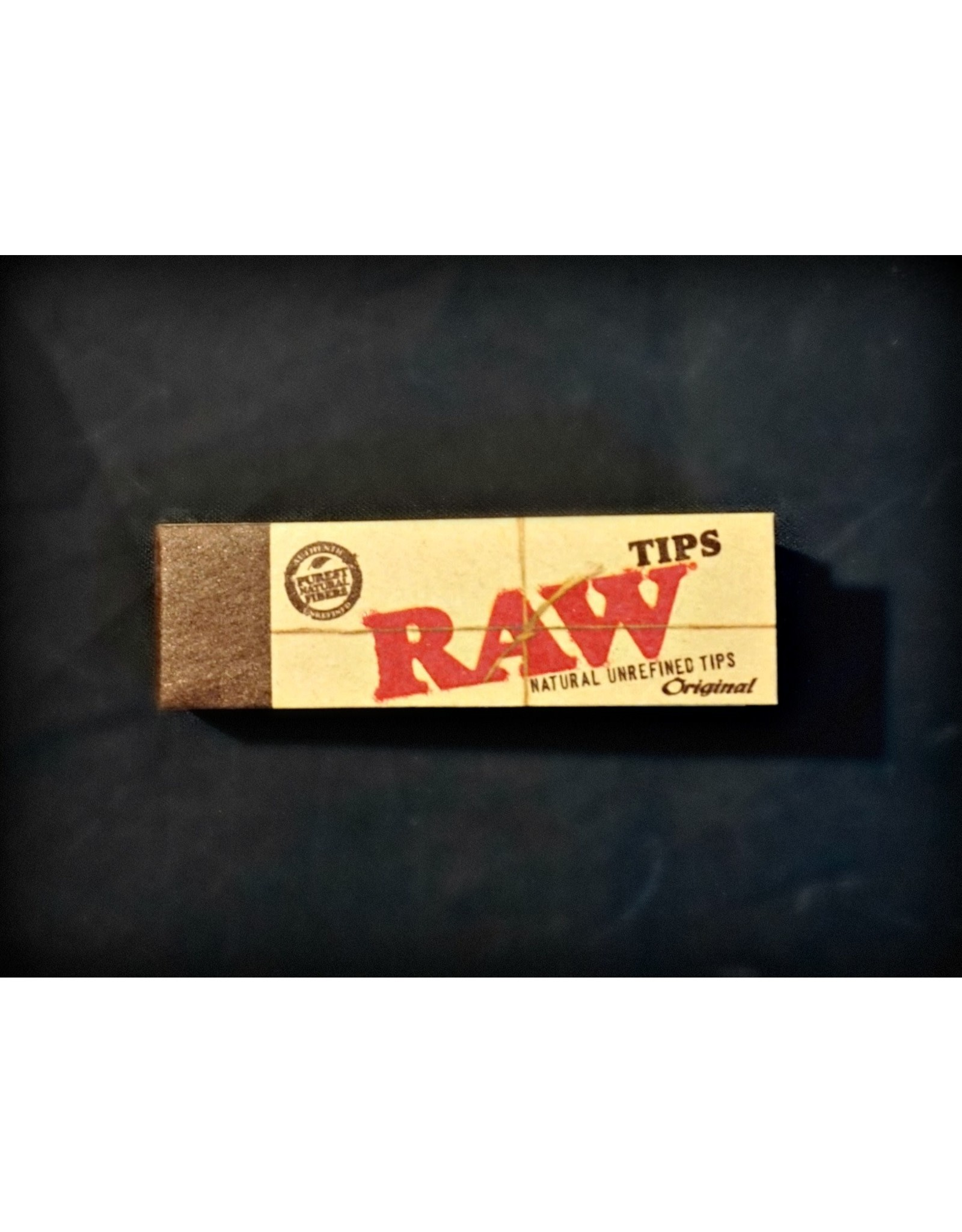 Raw Raw Book of Tips