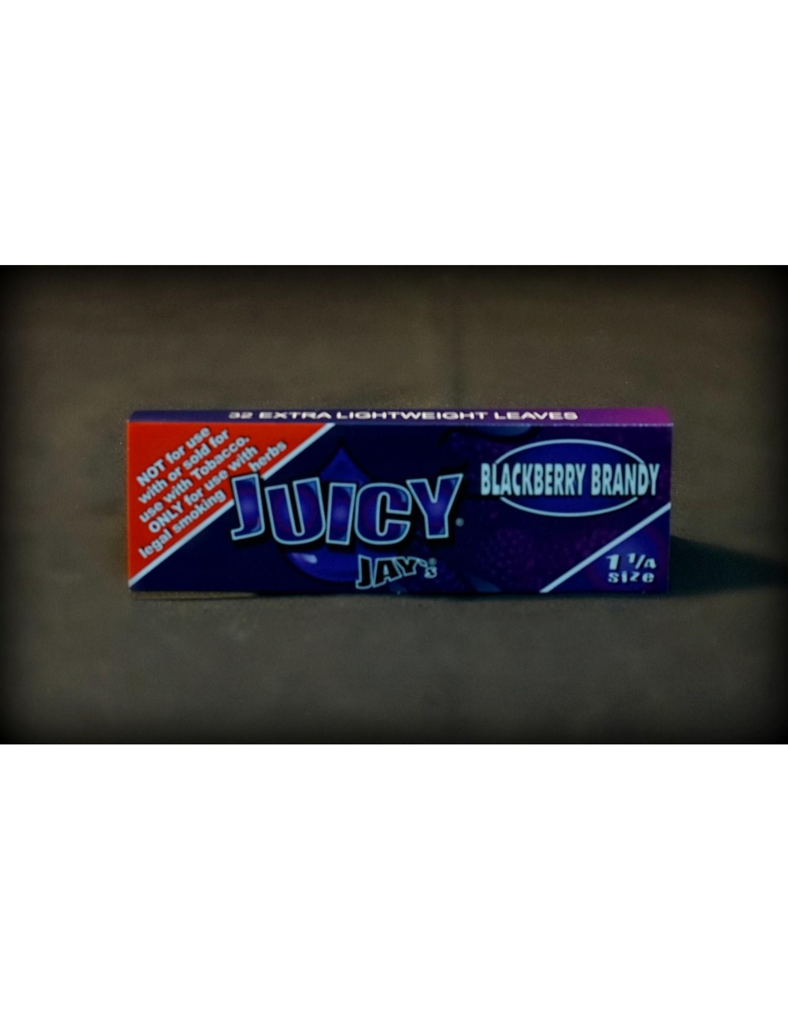 Juicy Jay's Juicy Jay's Blackberry Brandy