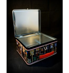 Fender Guitar Custom Shop Lunch Tin
