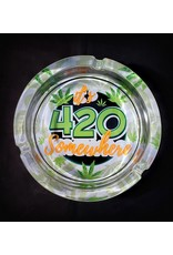 420 Somewhere Ashtray