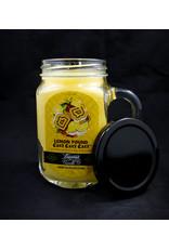 Beamer Candle - Smoker Killer Collection Lemon Pound Cake