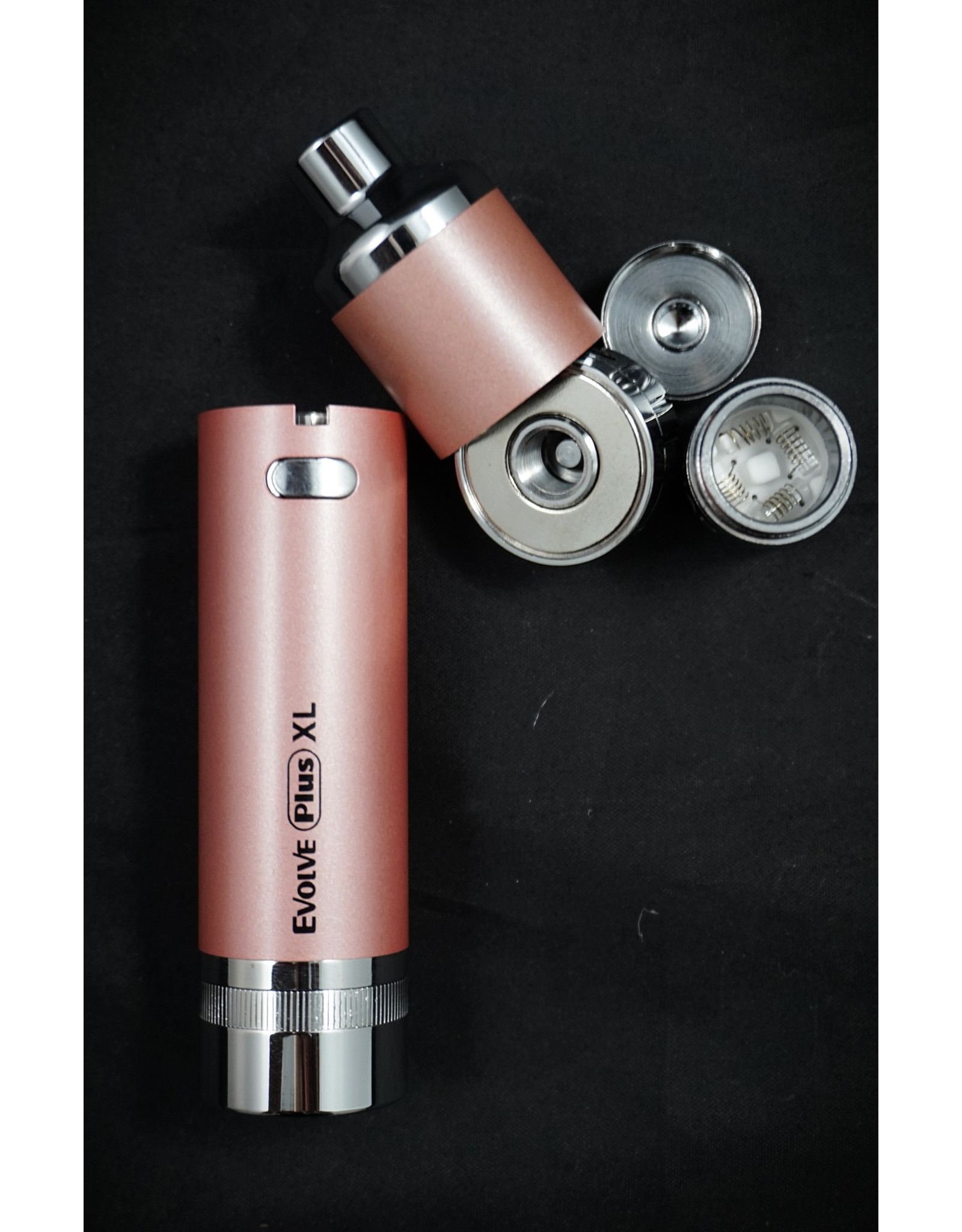 Yocan Yocan Evolve Plus XL - Rose Gold