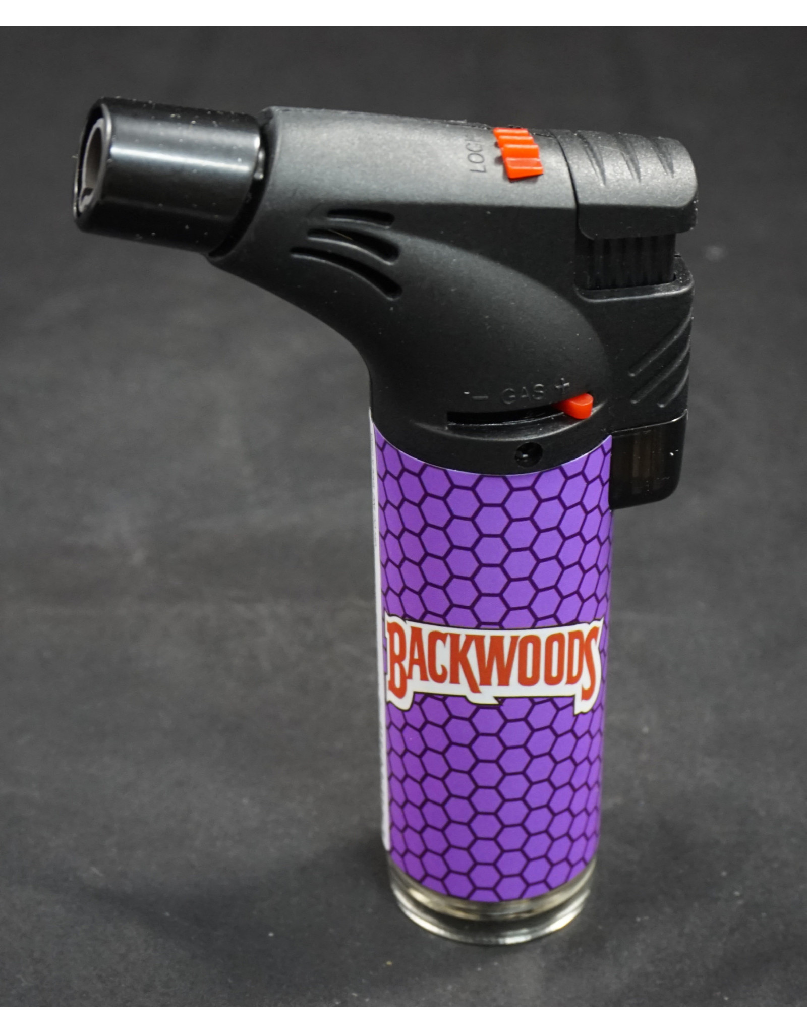 Techno Torch - Backwoods Grape
