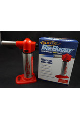 "Blazer Blazer Big Buddy Torch - 7"" Red"