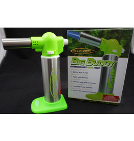 Blazer Blazer Big Buddy Torch – 7″ Green