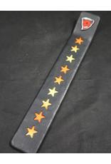 Devil Head Star - Burner
