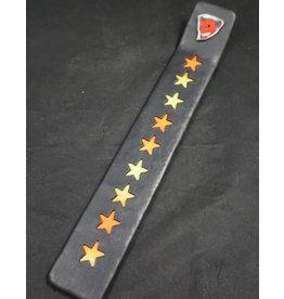 Devil Head Star Incense Burner