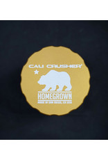 Cali Crusher Homegrown 4pc Pocket - Gold